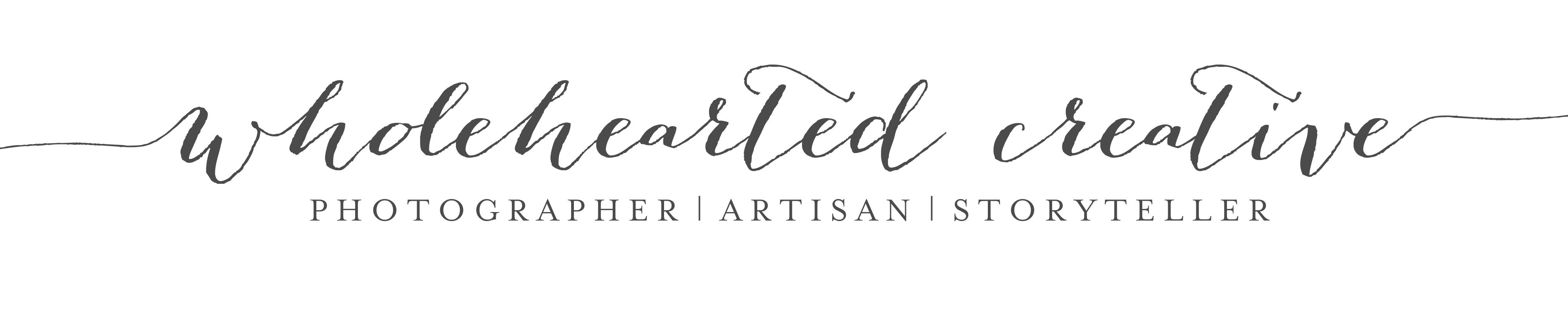 Wholehearted Creative